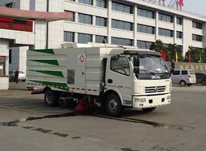 东风清扫车