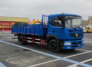 国六 东风T3 9米 平头 教练车 B2专用