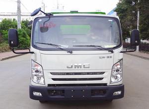 国六 江铃 凯运 5.5方 小型 扫路车