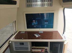 福特 大气检测车(流动服务车)图片