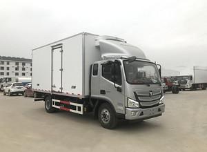 福田 欧马可s3 5.2米 冷藏车 厂家 报价 直销