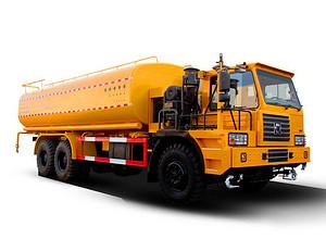 矿用40吨洒水车