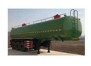 35吨供水半挂车