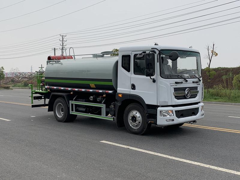 北京12吨洒水车买什么样的好?