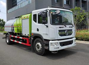 东风纯电动10吨洒水车_10吨洒水车_价格_厂家_图片_视频图片