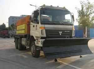 BJ5257TCX-XA除雪车